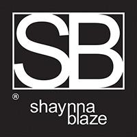 Shaynna Blaze Logo