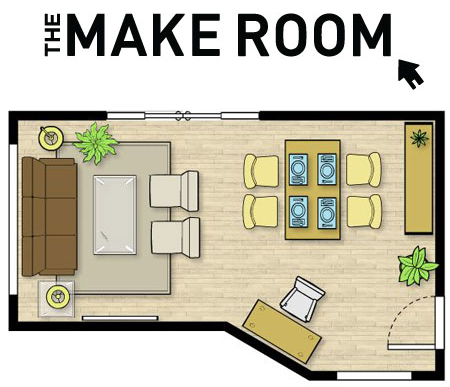 The make room an interactive room planner shaynna blaze for Interactive room planner