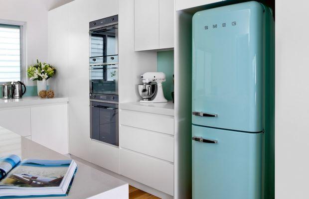 aqua fridge