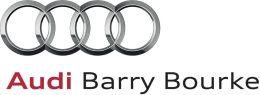 Audi Barry Bourke